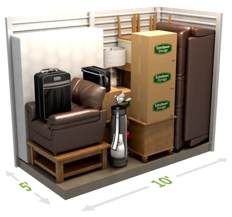 what is a in unit help with selecting the right sized storage unit for your
