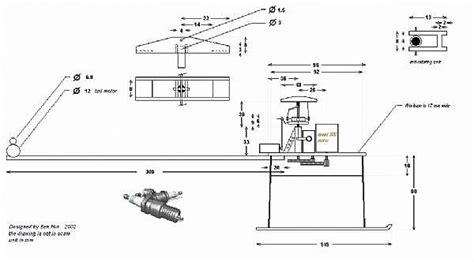 rc helicopter circuit diagram 29 wiring diagram images