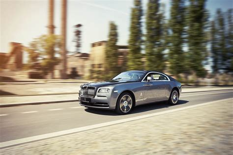 2016 rolls royce wraith 2017 rolls royce wraith review ratings specs prices