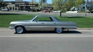 1963 chevrolet impala impala photo 7