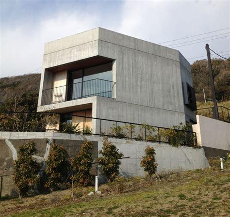 Designboom Observatories | house in akiya by nobuo araki is a personal observatory