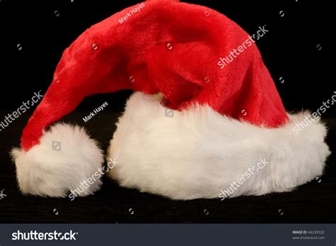 best santa hat on black background thats the new thing