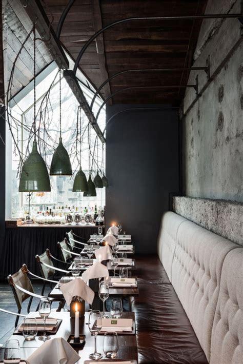 rustic industrial 4square designs 17 best ideas about rustic restaurant interior 2017 on