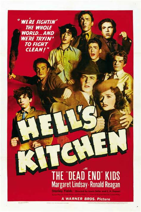 Hells Kitchen Imdb by Hell S Kitchen Posters From Poster Shop