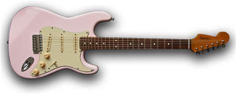 fedes yaniz custom guitars stevie ray vaughans number  guitar replicas  clone