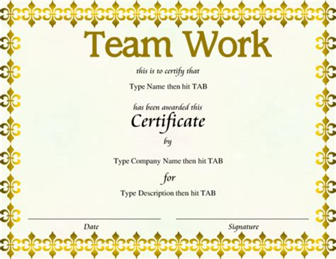 Sles Of Teamwork Awards To Employees Just B Cause