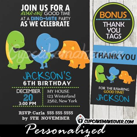 printable dinosaur invitation cards 1000 images about dinosaur party invitations ideas