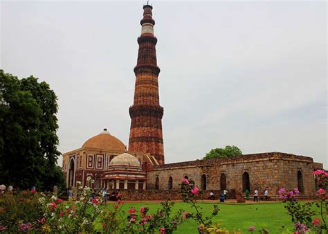 qutub minar biography in hindi क त ब म न र पर न ब ध essay on qutub minar in hindi language