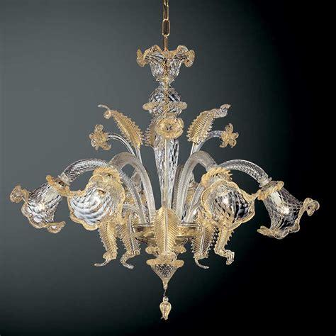 murano kronleuchter geppa chandelier murano glass chandeliers