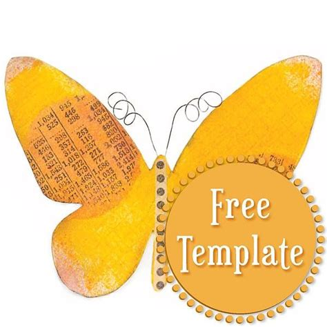 Aim Template Butterfly Place Cards by 132 Best Images About Templates Card Etc On