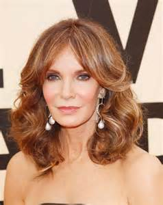 charlie s angels star jaclyn smith recalls breast cancer