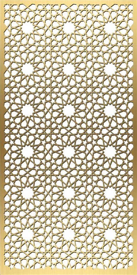 islamic pattern wall 596 best wall panel and screen images on pinterest