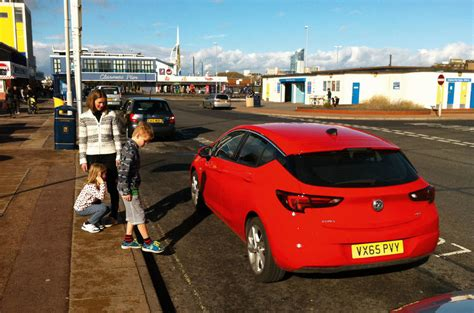 vauxhall astra term test review the pros of onstar