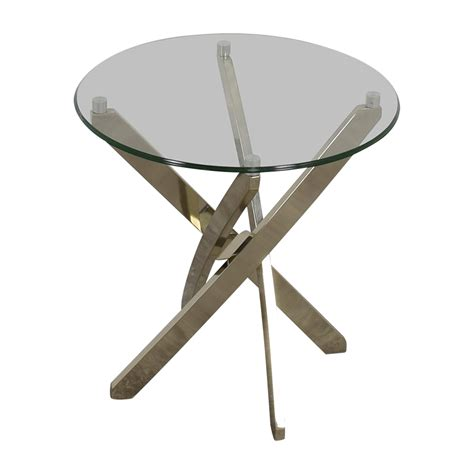 raymour and flanigan tables 71 off raymour flanigan raymour flanigan glass and