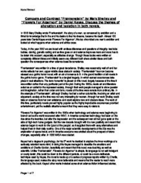 theme essay on frankenstein frankenstein essay on alienation writefiction581 web fc2 com