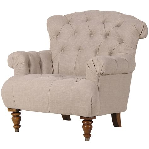 french linen armchair buttoned linen deep armchair french bedroom company