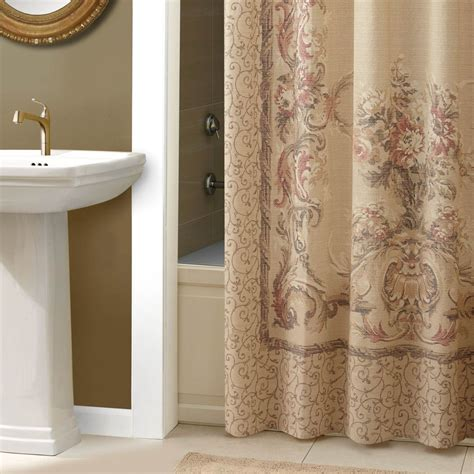 inspirational shower curtains and window curtains sets