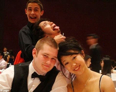 Week Dating Creepy Interesting And Emboldening by Are These The World S Creepiest Photobombs
