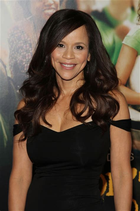 rosie perez hair is the weird part a wig soultrain dancer rosie perez got fired for doing what to