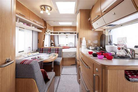 roulotte interni caravan fendt roulotte eleganti e funzionali da bonometti