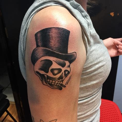 skull tattoo for men 85 best sugar skull designs meanings 2018