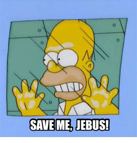 Meme Me - save me jebus meme on me me