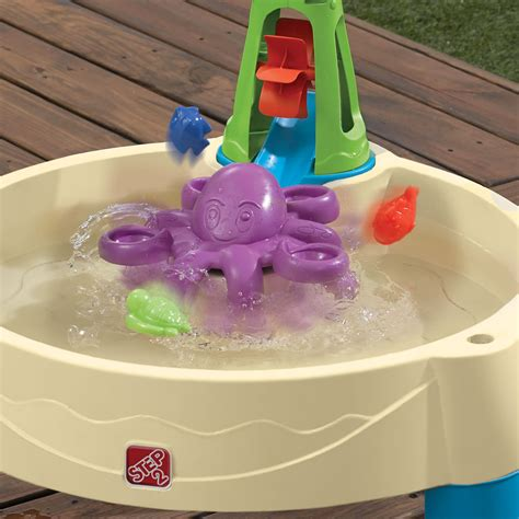 step2 whirlpool water table whirlpool water table sand water play step2