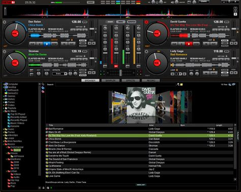 download mp3 dj virtual virtual dj 7 the best bpm dj software for mp3 music mixing