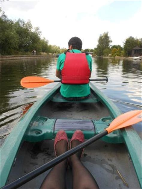 canoes lee mill the lee valley canoe cycle centre london all you