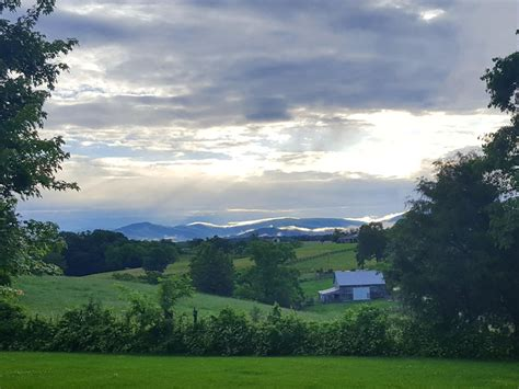 piney hill bed breakfast everchanging views at piney hill bed breakfast and