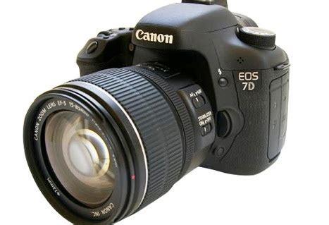 Kamera Canon Eos 7d Second harga kamera canon eos 7d terbaru maret 2018 hargabulanini