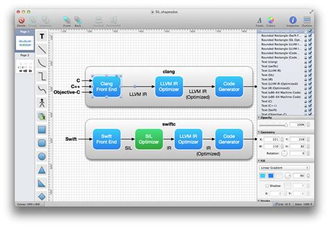 mac diagram app runway a simple yet powerful uml design app for
