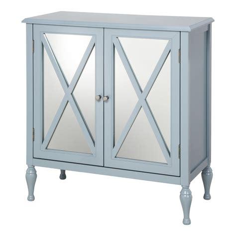 Mirrored Storage Cabinet Mirrored Storage Cabinet
