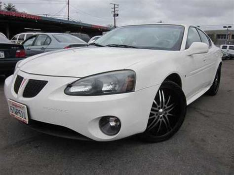 2006 pontiac grand prix rims acura 3 5 rl lights 2001 mitula cars