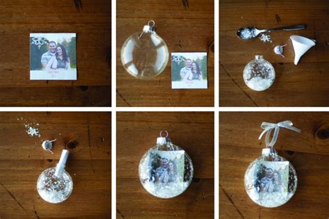 diy with r p how to make a snow globe christmas ornament 187 rebecca ingland photography