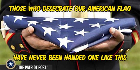 American Flag Meme - meme our american flag the patriot post