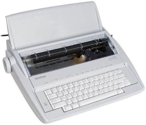 Mesin Tik Gx 6750 Electric Typewriter gx6750 wheel electronic typewriter with