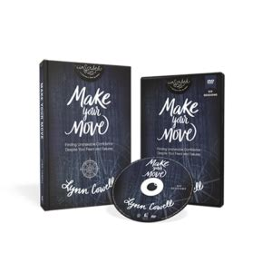 make your move with dvd finding unshakable confidence despite your fears and failures inscribed collection books 3 questions to ask to overcome fear driven parenting