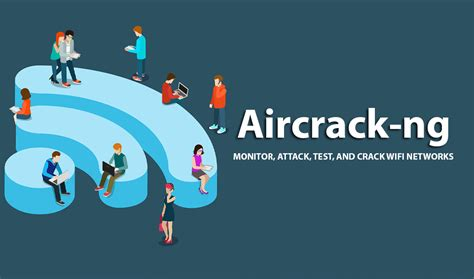 aircrack ng for android aircrack ng wifi network security suite monitoring attacking testing and cracking