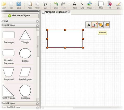 graphic organizers maker free graphic organizer maker