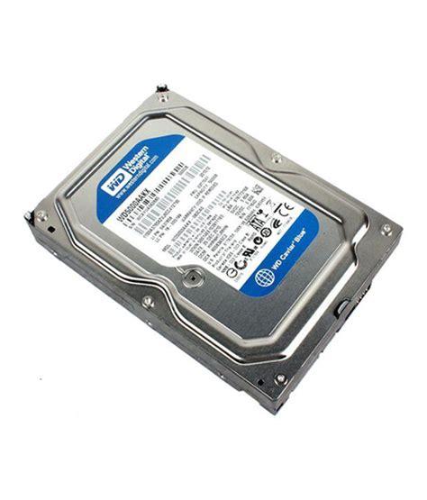 Hardisk Eksternal Western Digital 500gb western digital 500gb wd5000aakx desktop hdd buy western digital 500gb wd5000aakx