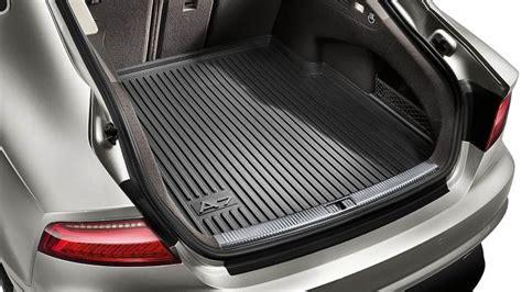 Kofferraumvolumen Audi A8 by Audi A7 Sportback 2014 Abmessungen Kofferraum Und Innenraum