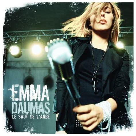 emma daumas le saut de l ange by emma daumas music charts