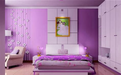 purple room decor purple wedding bedroom decoration purple picture
