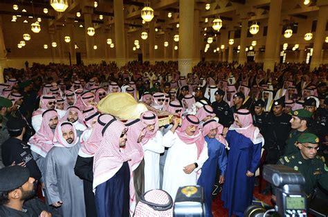 sheikh funeral traditions simple burial for late saudi king abdullah al arabiya