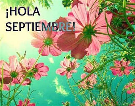 imagenes de hola septiembre imagenes para setiembre