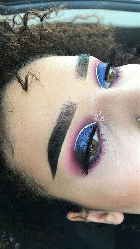 Eyeshadow Terbaik 20 ide cut crease eyeshadow terbaik di lipatan kelopak makeup prom dan celak mata