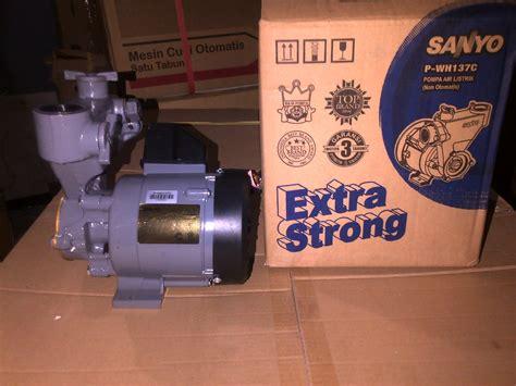 Sanyo Pressure Switch Pompa Air pompa air sanyo tidak bisa menilkan detail id priceaz