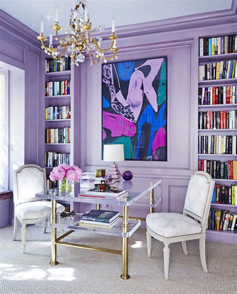 ultra violet is the 2018 pantone color of the year how to pantone color of the 2018 top 10 inspiring rooms in ultra