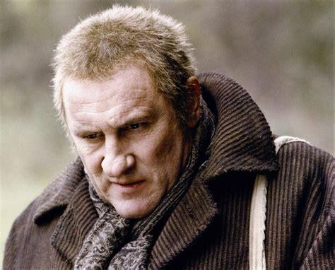 gerard depardieu jean valjean the faces of jean valjean the solute